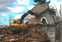 Hudson Valley Demolition Alert