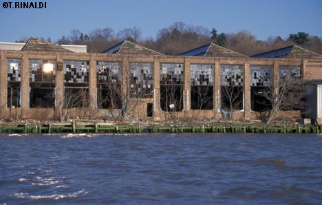 Hudson Valley Ruins: Hastings