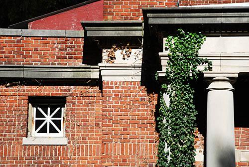 Hvarchitecture Lyndhurst Tarrytown Ny By Rob Yasinsac