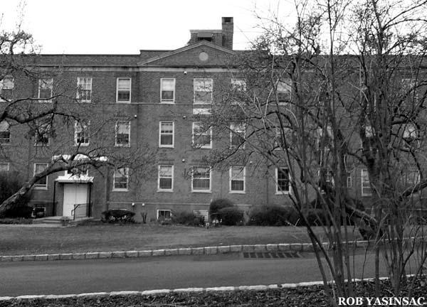 Victoria Nursing Home Ossining